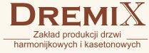 Dremix Zakład Produkcji Drzwi Jerzy Aniołkowski
