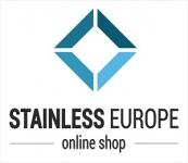 Stainless Europe - sklep ze stalą kwasoodporną