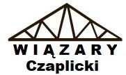 Tartak Janusz Czaplicki - konstrukcje dachowe i więźby