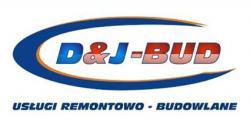 Usługi Remontowo Budowlane D&J BUD Daniel Dębski
