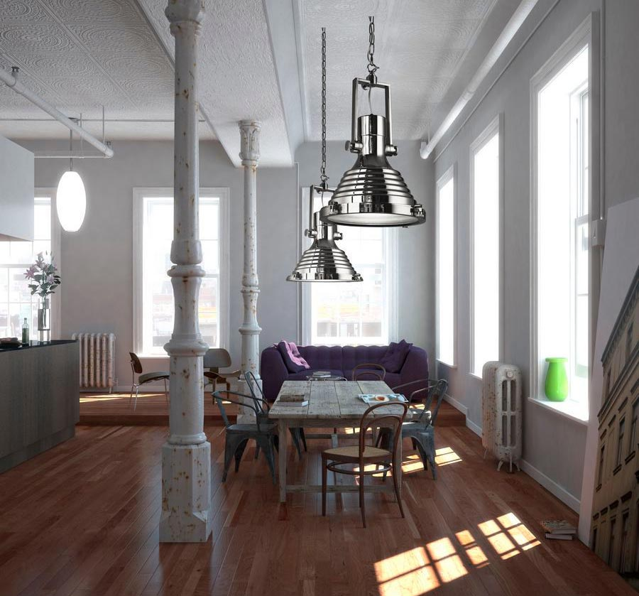 Oświetlenie Jadalni I Salonu Wybieramy Doskonałe Lampy Do
